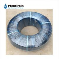 China Dripline with cylindrical dripper Drip Tape manufacturer Drip tape with flat dripper wholesale