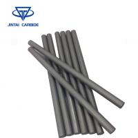 China HIP Sintering Tungsten Carbide Rod Wear Resistance Tungsten Bar For Precision Cutter on sale