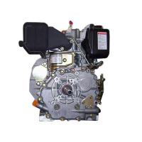 China 4Hp KA170F Diesel Air Cooled Engines Manual Starting Mode For Boats / Tillers wholesale