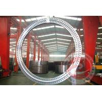 China Open Die Rolled Ring Flange Forging Stainless Steel And Hastelloy EN10228 ISO wholesale