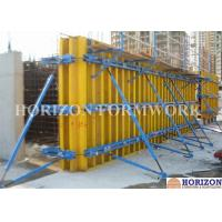 China H20 Concrete Wall Formwork and Column Formwork, Wooden Beam H20 Panel Formwork wholesale