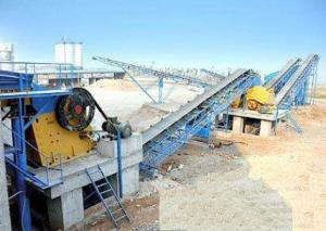 China Reliable Working Mobile Primary AAC Jaw Crusher Machine wholesale