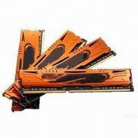 Quality 1GB DDR 400MHz PC3200 RAM Memory Module for Desktop, Available in 184 Pins for sale