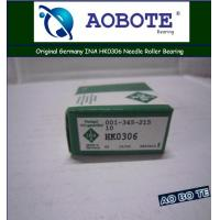 China HK0306 INA Needle Roller Bearings With Single Row and Radical Load in Airport wholesale