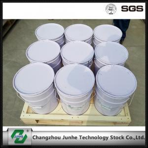 Quality Chrome Free Water Based Zinc Flake Coating Salt Fog Time 480 Hours PH ( 20℃ ) 5 for sale
