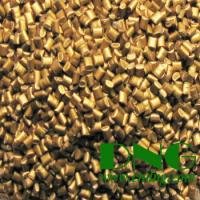 Buy cheap Golden And Silver Masterbatch from wholesalers