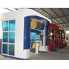 Buy cheap Gantry-Type Car Washing Machine from wholesalers