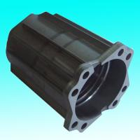 China ADC12 Aluminum Die Casting Mould Hydraulic Pump Parts For GM Automotive Engine wholesale