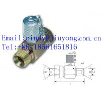 Wholesale BSP Parallel male x swivel female (60° cone sealing) test points from china suppliers