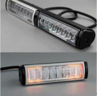 China LED Light Bar Voltage: 80W Length: 10-50 inch Color: White/Yellow/Blue/Green wholesale
