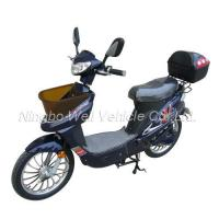 China 200W-500W Electric Bike wholesale