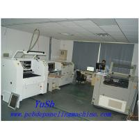 China Automatic UV Laser Cutter for Pcbs , Laser Die Cutting Machine for Flexible Printed Circuit wholesale