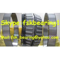 China ISO Standard HM252347D/HM252310 Double Row Tapered Roller Bearings wholesale