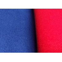 China Mechanical Construction Workwear EN11612 Flame Resistant Fabric wholesale