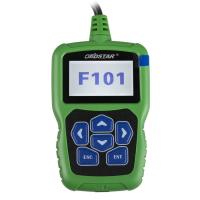 China OBDSTAR F101 TOYOTA IMMO Reset Tool Support G Chip All Key Lost on sale