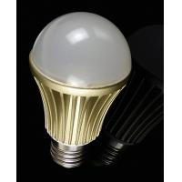 China 9W / 1M / 380lux E26 Aluminum High Power Dimmable LED Bulbs Lighting For Shop on sale