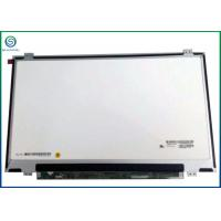 Buy cheap 40 Pins LP140WH8-TLA1 LG LCD Panel PCBA Flat 14 Inches LCD Monitor Panel 500:1 from wholesalers