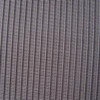 China Filter slices woven by stainless steel wires are rust resistant which could provide a long service life, and they can be on sale
