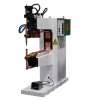 Buy cheap New technology resistance spot welding machine from wholesalers