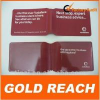 China oyster card wallet wholesale
