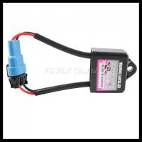 China HID Xenon Warning Decoder Canceller Resister Wiring Harness Xenon HID Decode Device wholesale