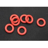 Wholesale Food Grade O Rings NBR Oil Resistant Approved Compression 70±5 Shore Hardness from china suppliers