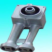 China Aluminum Die Casting Electric Motor Spare Parts For Industrial Recycle Aluminum Components wholesale