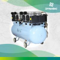 China Dental Oil free air  compressor DA5004 wholesale