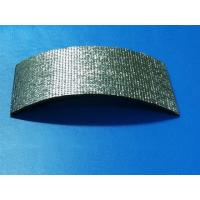 Quality XPE Compound Sponge Heat Insulation Material for Machinery Sound Absorbing Impact Protection for sale