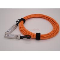 Wholesale 10 Gigabit Ethernet SFP+ 10G AOC from china suppliers
