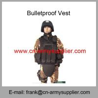 Wholesale Wholesale Cheap China Woodland Camouflage  Full Protection Bulletproof Jacket from china suppliers