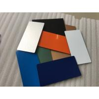 China Easy Processing Aluminum Composite Material / ACM Metal PanelFor Wall Cladding wholesale