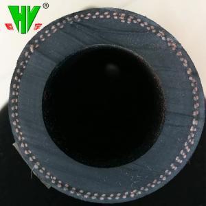 China China rubber hose distributors Hengyu sbr sandblast rubber hose wholesale