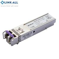 China Hot sale 2.5G CWDM SFP module Small form-factor pluggable transceiver wholesale