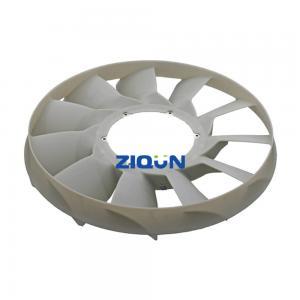 China Euro 6 9362000623 Mercedes Benz Truck Fan Wheel wholesale