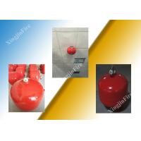 China Portable Hanging Automatic Fire Extinguishers For Industrial Equipment wholesale