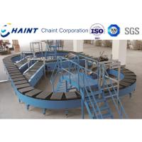 China Express Industries Cross Belt Sorter Multi Function High Effficiency wholesale
