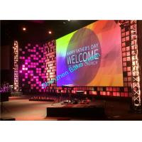 China Best Value Indoor Stage Rental LED Display Video Wall P4 P5 P6 wholesale