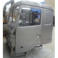 China metal Steel Truck Cabins of CAMC Truck Driving Cabin Complete wholesale