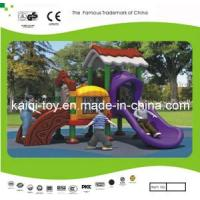 China General Series Outdoor Playground Equipment (KQ10157A) wholesale