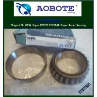 China Koyo 32011JR Taper Roller Bearing P5 , ABEC-5 2RS and High Speed wholesale