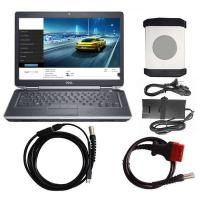 Buy cheap Porsche tester ii vci with DELL E6420 laptop installed V16.8 SW from wholesalers
