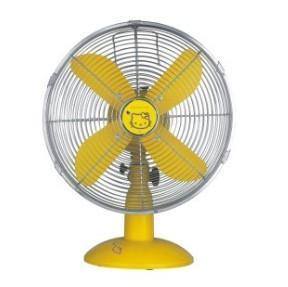 """China Electric Fan / Table Fan / Color Fan / 10"""" METAL DESK FAN wholesale"""