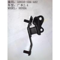 China Replacement Rubber and Metal Left Car Engine mount of Honda Auto Body Parts for Honda Accord2003-2007/ CM5 / 2.4L wholesale