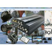 Wholesale H.264 HDD Mobile DVR from china suppliers