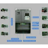 Buy cheap ac frequency inverter for general use from wholesalers