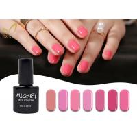 Quality New Global UV LED Gel Nail Polish /  Color Gel Nail Polish Colorful Series Gel Nail Polish for sale
