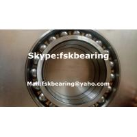 China Large-Scale 309515 D 538854 Double Row Rolling Mill Bearing Angular Contact Ball Bearing wholesale