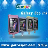 China Galaxy eco solvent ink for galaxy UD-3212LC ,UD181Lc ,UD2512LC printer machine wholesale