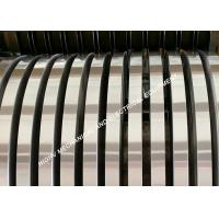 China ASTM 1060 Commercial Aluminum Foil Roll 99.5% Purity High Conductivity on sale